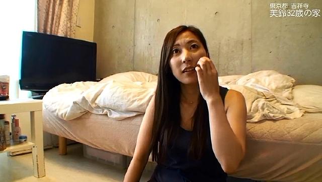 エロ動画、独り暮らしのお姉さん! 家、ついて行ってイイですか? よかったらヤラせて下さい。(5)の表紙画像