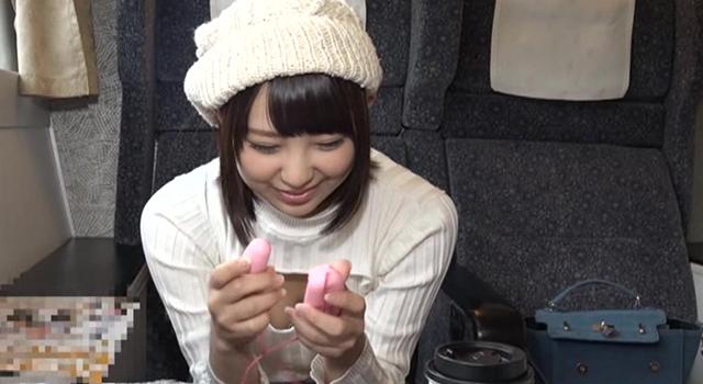 【エロ動画】17歳年の離れた少女と子作り不倫旅行 with愛しのピッチピチ巨乳Hカップはるたんのエロ画像1枚目