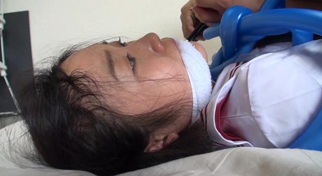 【エロ動画】少女 拉致監禁拘束レイプ 佐野千尋|かわいいは正義である