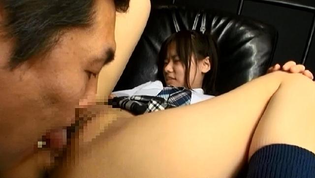 貧乳パイパン少女 加賀美シュナ