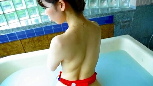 紗山美月 ハイレグランジェ