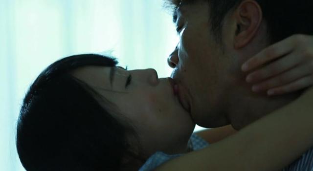 官能小説 息子の恋人(おんな) 長瀬麻美