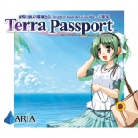 『夜明け前より瑠璃色な -Brighter than dawning blue-』 音楽集 -Terra Passport-