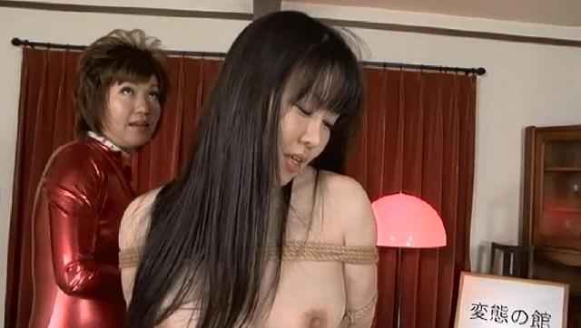 女王様とM女 レズビアン美肉凌辱 Vol.04