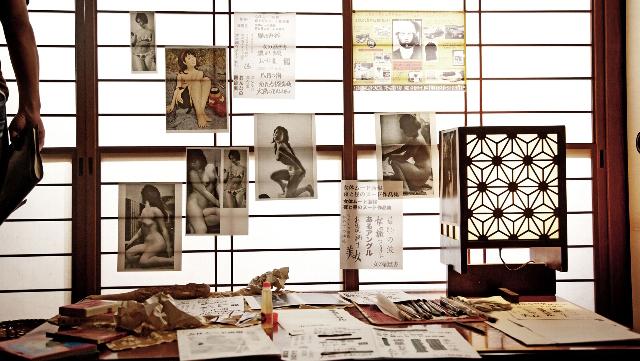 日本犯罪史 欲望の穴 小島みなみ