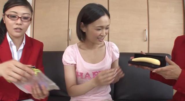 【エロ動画】女性用TENGAを使って初めての潮吹きオナニー|このあと無茶苦茶オナニーした。