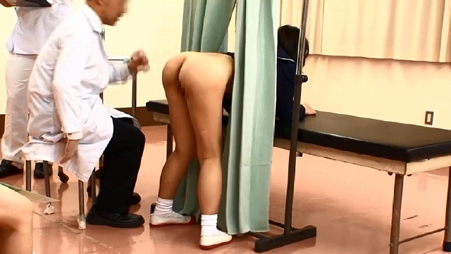 私立千津女子●等学校 2014年度 セックス健康診断