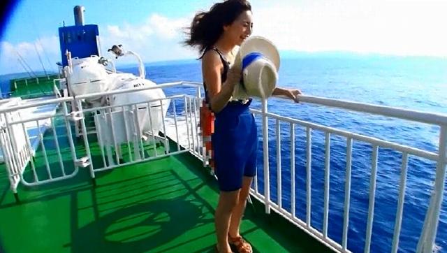 エロ動画、新・無人島レイプサバイバル 地獄の48時間 逃げる場所も迎えも来ない島に残された女は何度でも犯される! No man's Island!!の表紙画像
