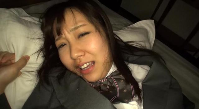みく 18歳(女子校勤務教員ハメ撮り 生徒会)