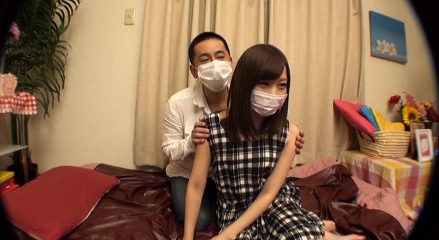 エロ動画、杏咲望LIVEチャットSEX生配信動画の表紙画像