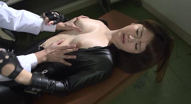 潜入捜査官 西川ゆい