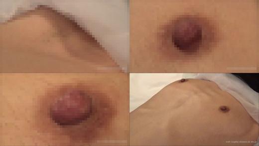 【フルHD SM フェチ】透け透け体操服&ブルマの女性を拘束してアップ撮影@素人コスプレ個人撮影会