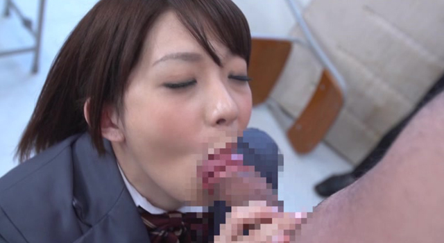 【エロ動画】近親相姦と淫行 娘と義父と担任教師 ボンテージかのじょ