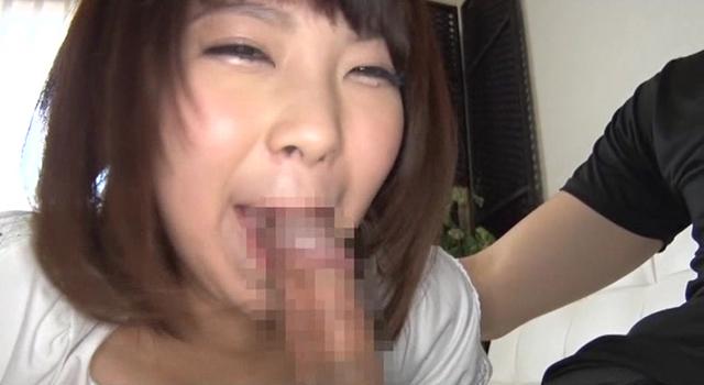 ムチムチ素人ドキュメント 初めてのAV撮影 九州から来たGカップ美少女 ひまり