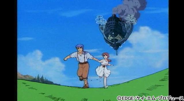 【二次エロ】バルテュス ティアの輝き【アニメ】のエロ画像 No.3