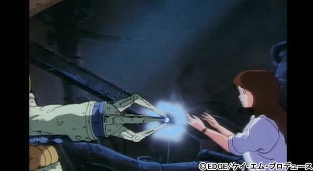 【二次エロ】バルテュス ティアの輝き【アニメ】のエロ画像 No.8