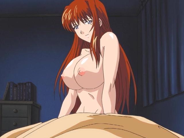 【二次エロ】佐野恭子 乳母【アニメ】のエロ画像1枚目