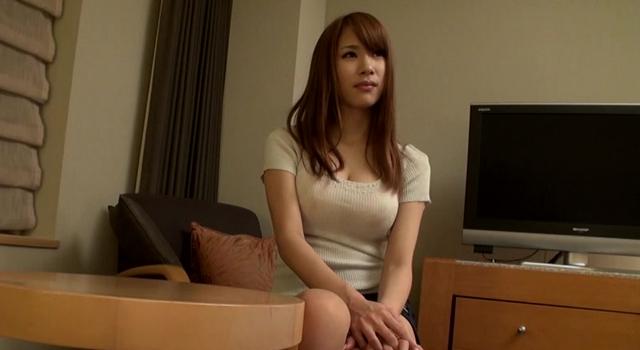 NAMI 若妻 25歳