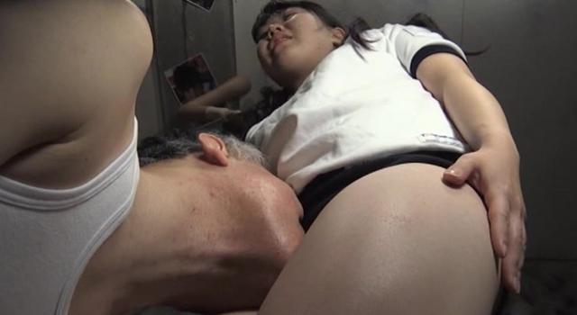 エロ動画、原作 マサキ真司 毒姫の蜜 香奈 ブルマ少女はうんこ遊戯(あそび)がしたいお年頃の表紙画像