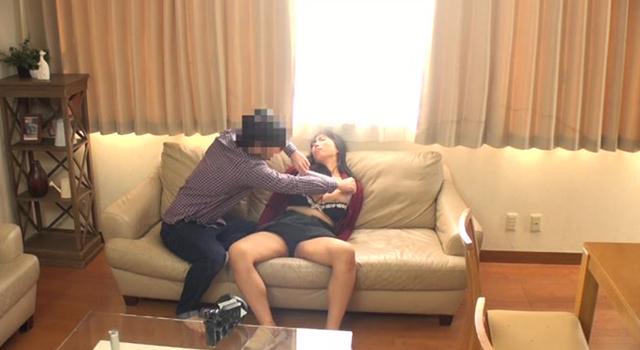 【エロ動画】睡眠薬で母を眠らせ妊娠するまで中出し射精を繰り返す息子の盗撮記録|ボンテージかのじょ
