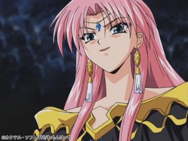 【二次エロ】Princess Memory〜プリンセスメモリー〜(後編)【アニメ】のエロ画像1枚目