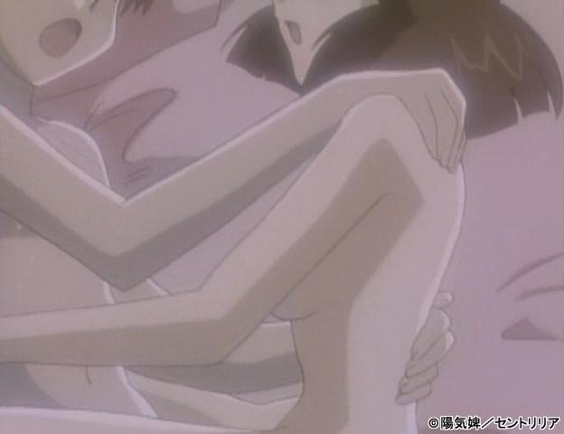 【二次エロ】2×1 Vol.2【アニメ】のエロ画像1枚目