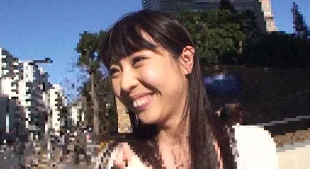 エロ動画、オジさん専用中出しペット 白石みおの表紙画像