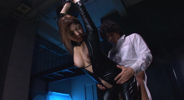 【エロ動画】潜入捜査官BEST2〜美女捜査官たちを襲う戦慄の拷問スペシャル〜|ボンテージかのじょ