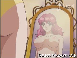 【二次エロ】遺作 〜Respect〜パック【アニメ】のエロ画像1枚目
