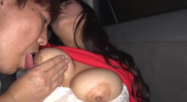 【エロ動画】グラマラスワイフ 乳首だけでイク超敏感巨乳輪妻|ボンテージかのじょ