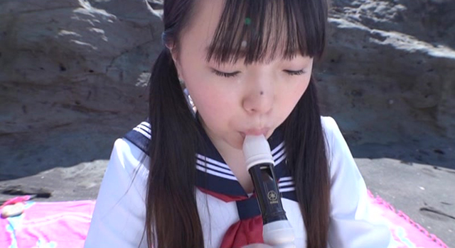 エロ動画、上田芹菜 ミルキーメロンの表紙画像