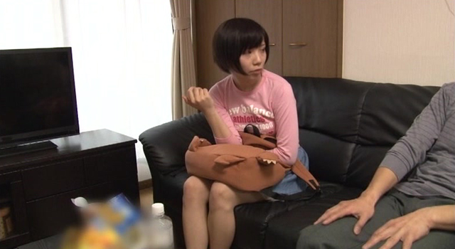 エロ動画、神待ちゃん(1) ひかりの表紙画像