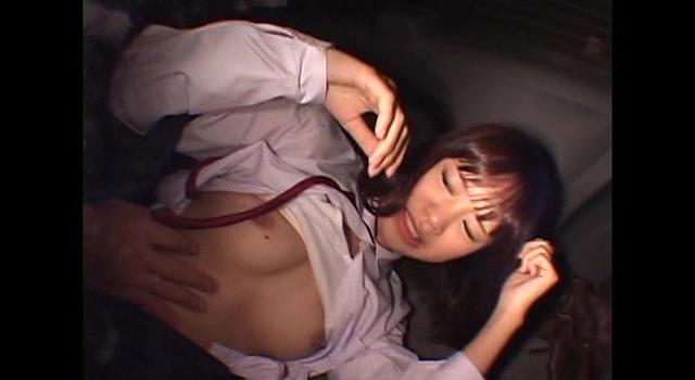 ハ●エースされた少女車内強姦映像 4時間