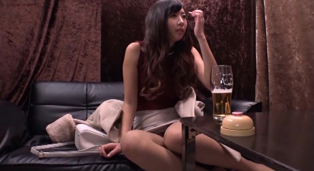 【エロ動画】人妻を呑ませて酔わせてイカせまくりナンパ中出し|ボンテージかのじょ