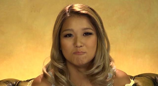 エロ動画、淫語アクメ 強制痴女化計画 エピソード01 ERIKAの表紙画像
