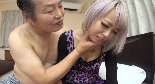 【エロ動画】現場に来たらいきなりキモメン!!キモメンレイプ|ボンテージかのじょ