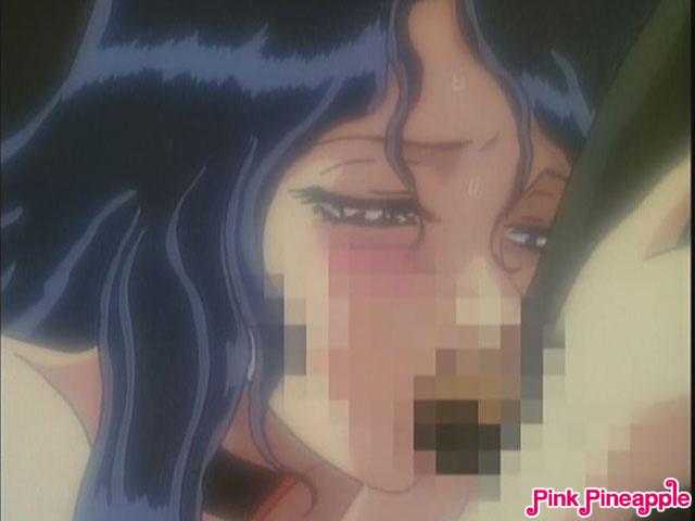 【二次エロ】淫魔妖女パック その2【アニメ】のエロ画像1枚目