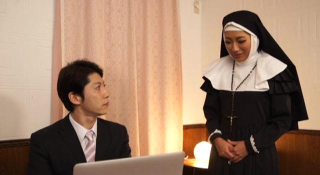 【エロ動画】ヤンキーシスター AIKAのエロ画像1枚目