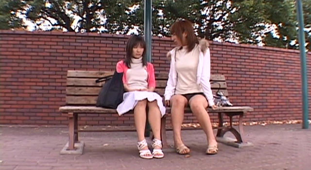 揺れる電車の中で 女子大生は診察台の上で… かすみ果穂、他