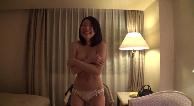 初撮りっ!!二十歳のうぶなGカップ仙台娘を僕がAVデビューさせます!!