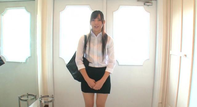 【エロ動画】前田小春 春のしずく|このあと無茶苦茶オナニーした。