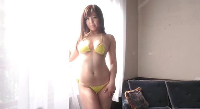 白川未奈 Full★Body