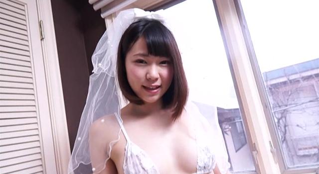 桜井紗稀 ガオだぞ