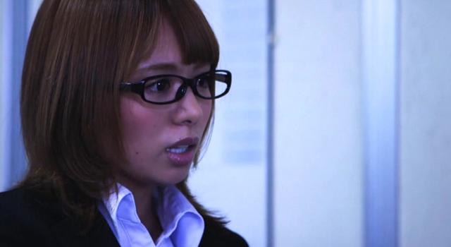 【エロ動画】傲慢なエリートOLを凌辱レイプ! 星美りか|ボンテージかのじょ