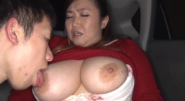 肉妻ドキュメント どすけべ豊乳パイパン妻