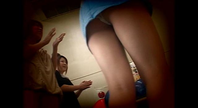 エロ動画、パンチラ 4時間の表紙画像