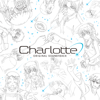 TVアニメーション『Charlotte』Original Soundtrack Key