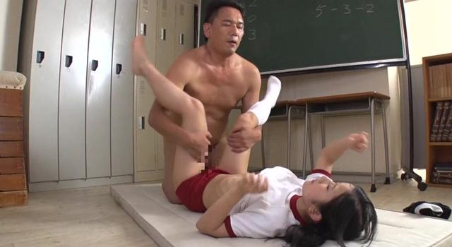 私…ずっと先生に中出しされていました。 一之瀬すず