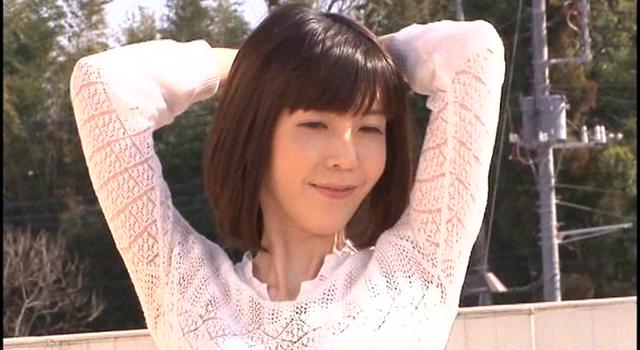 響子 桃の園〜早熟〜