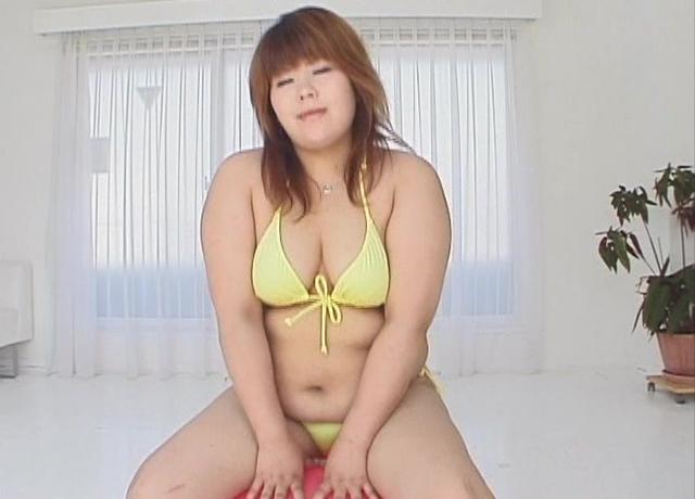 エロ動画、ぽちゃぽちゃプリンセス・プリティ抜群! 中井聖子の表紙画像